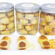 Pineapple Tarts Mixture – CNY Goodies