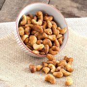 Cashew Nuts - CNY Goodies Singapore