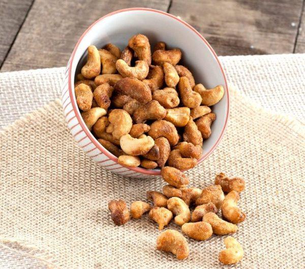 Cashew Nuts - CNY Goodies Singapore