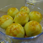 Cheese Pineapple Tarts Product
