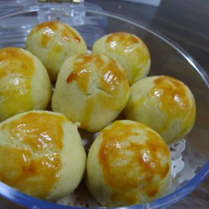 Melt In Your Mouth Pineapple Tarts - Pineapple Tarts Singapore