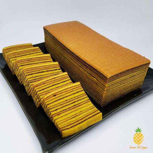 Kueh Lapis – Pineapple Tarts Singapore