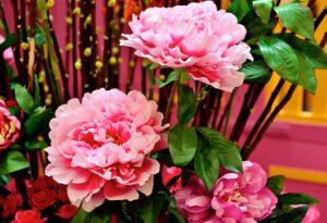 CNY Flower