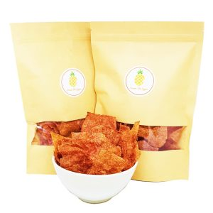 Porksperity - Crispy Pork Chips