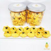 Nian Nian Yolk Yu – Salted Egg CNY Cookies