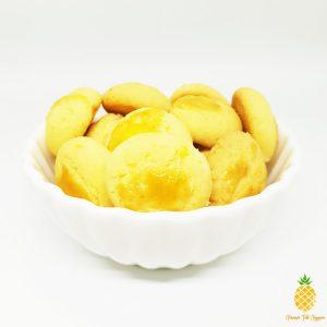 Nian Nian Yolk Yu - Salted Egg Cookies