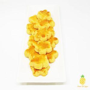 Xing Fu - Almond CNY Cookies Main
