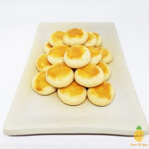 Xing Fu - Almond Cookies - Pineapple Tarts Singapore