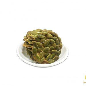 Ding Gua Gua - Pumpkin Seed Brittle CNY Goodies