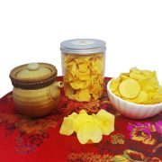 Ngaku – Arrowhead Chips Chinese New Year Goodies