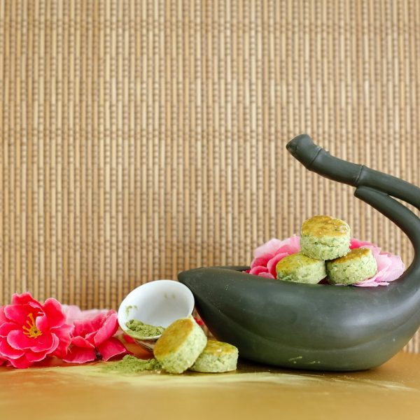 Qing Chun Mei Li Green Pea Cookies – Pineapple Tarts Singapore