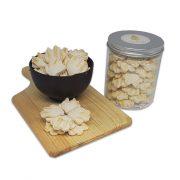 Snow White – Kueh Bangkit Chinese New Year Goodies