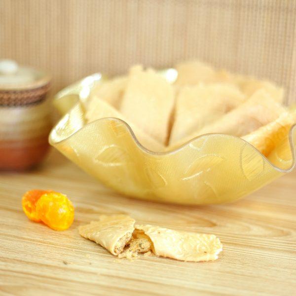 Ji Xiang Ru Yi Chicken Floss Love Letters – Pineapple Tarts Singapore