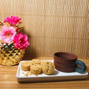 Hua Er Fen Fang - Vegan Peanut Cookies - Pineapple Tarts Singapore