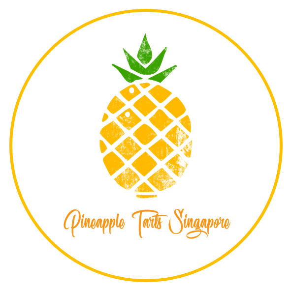 Pineapple Tarts Singapore