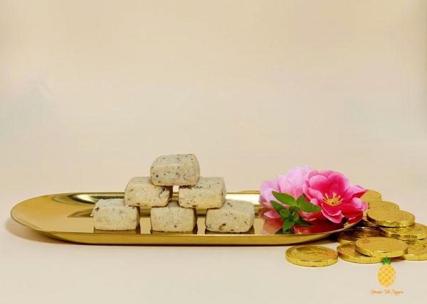 Zhen Li Hai - Hazelnut Cookies - Pineapple Tarts Singapore