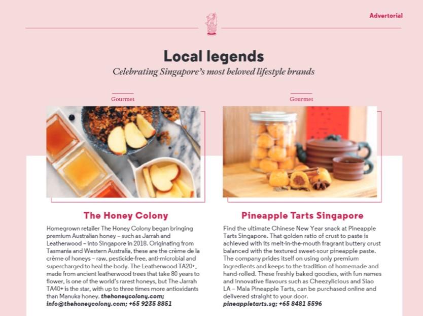 Pineapple Tarts Feature by SilverKris