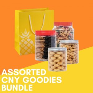 Assorted CNY Goodies Bundle