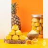 Cheese Pineapple Tarts