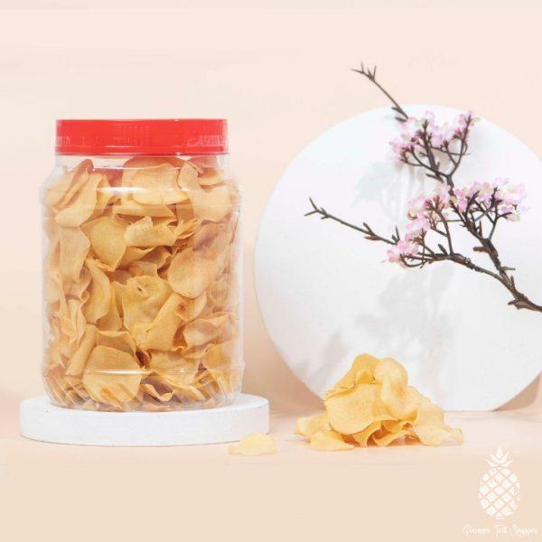 Arrowhead Chips - Pineapple Tarts Singapore