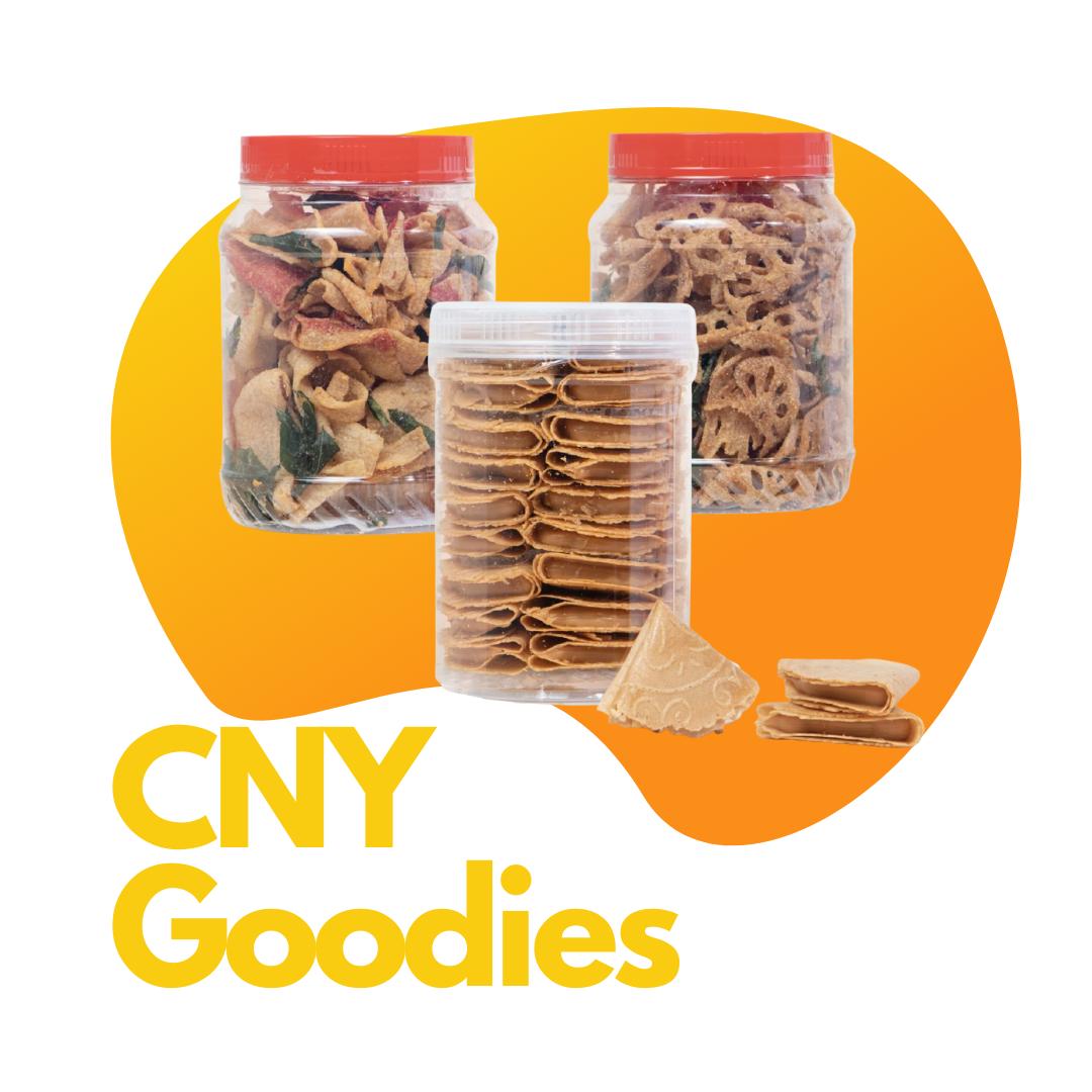 CNY Goodies