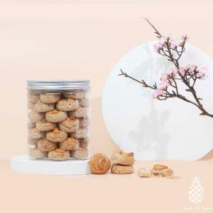 Cashew Cookies - Pineapple Tarts Singapore