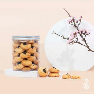 Salted Egg Cookie - Pineapple Tarts Singapore